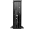 Workstation  HP Z210 Small Form Factor